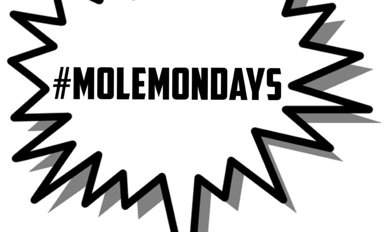 Photo of Kofi Mole – Man Taya (#MoleMondays Ep. 17)