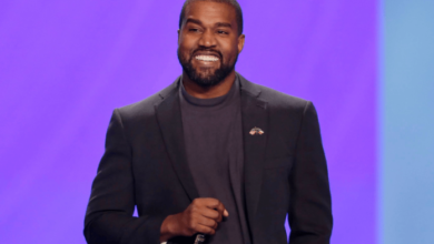 Photo of Kanye West is officially the highest-paid musician in the world