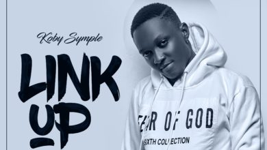 Photo of Koby Symple – Link Up (Prod. By Beatz Vampire)