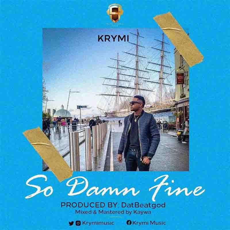 Krymi – So Damn Fine mp3 download