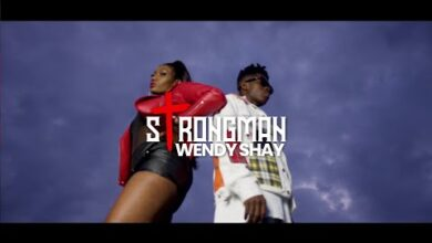 Photo of Official Video: Strongman – Mokobe Ft Wendy Shay