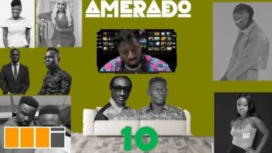 Photo of Amerado – Yeete Nsem Episode 10