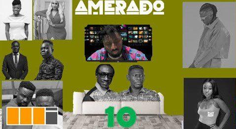 Photo of Amerado – Yeete Nsem Episode 10