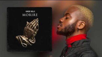Photo of Korede Bello – Morire