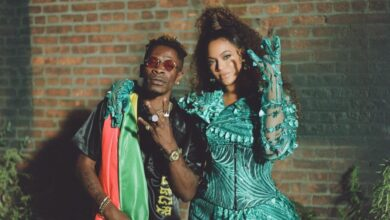 Photo of Official Video: Beyoncé Ft Shatta Wale – Already