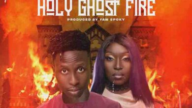Photo of Cryme Officer – Holy Ghost Fire Ft Eno Barony