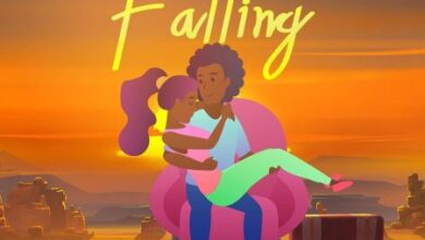 Photo of Flowking Stone – Falling (Prod. By KC Beatz)