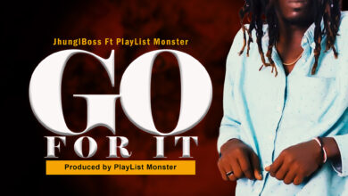 Photo of JhunglBoss – Go For It Ft PlayList Monster