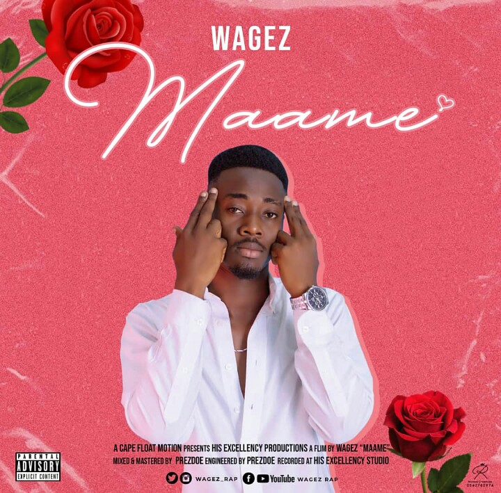Wages - Maame (Mixed By Prezdoe)