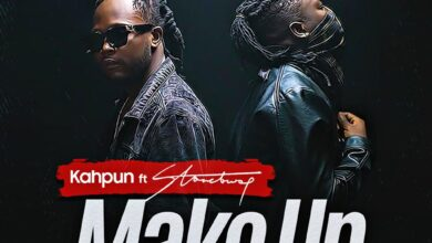 Photo of Kahpun – Makeup Ft Stonebwoy (Prod. By Street Beatz)