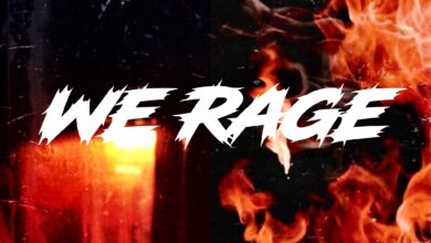 Photo of Kweku Smoke x Atown TSB – We Rage EP (Full Album)