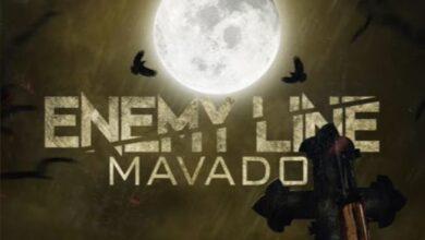 Photo of Mavado – Enemy Line