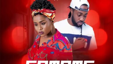 Photo of Naf Kassi – Famame Ft Paa Kwasi (Prod By Jake On Da Beatz)