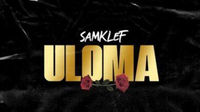 Photo of Samklef – Uloma