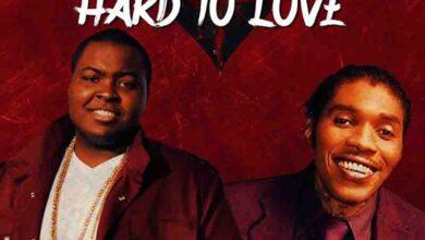 Photo of Vybz Kartel & Sean Kingston – Hard to Love