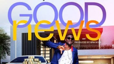 Photo of Waliy AbouNamarr – Good News (Prod. By BPM BOSS)