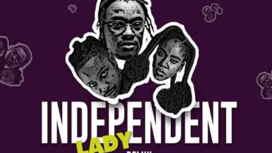 Photo of Yaw Berk – Independent Lady Remix Ft MzVee x Kelvynboy