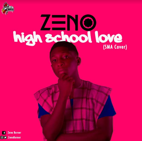 Zeno - High School Love