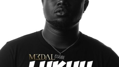 Photo of M3dal – LuKuu (Stonebwoy Putuu Cover)