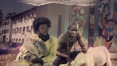 Photo of Van Choga – Ghetto Rules Ft AY Poyoo