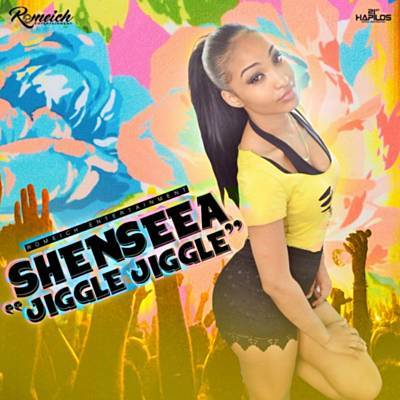 Shenseea – Jiggle Jiggle (Prod By Romeich Entertainment)