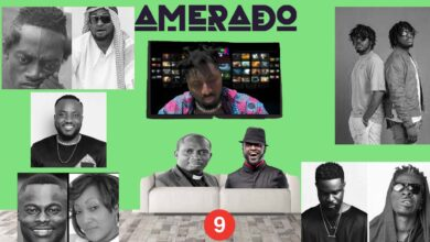 Photo of Amerado – Yeete Nsem Episode 9 (Prod. By WY'ES)