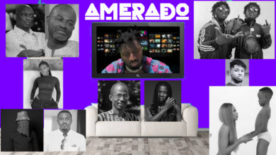 Photo of Amerado – Yeete Nsem Episode 7(Prod. By Anonymox onit)
