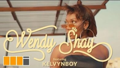 Photo of Official Video: Wendy Shay – Odo Ft Kelvynboy