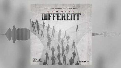 Photo of Jahmiel – Different (Prod. By Quantanium Records / Patriotz Muzik)