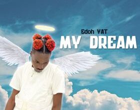 Photo of Edoh YAT – My Dream