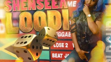 Photo of Shenseea – Loodi Ft Vybz Kartel