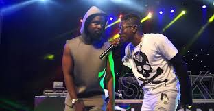 Photo of Video: Sarkodie and Shatta Wale settle their beef with an amazing performance