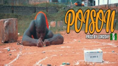 Photo of Ay Poyoo – Poison (Prod. by Lord Sky)