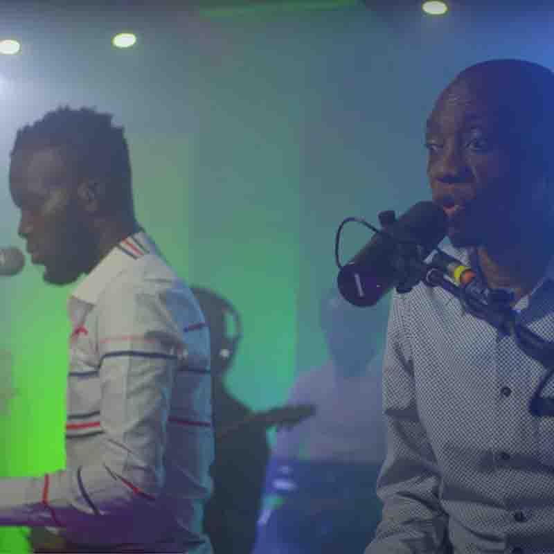 The Akwaboahs - Awerekyekyere remix (Father & Son)