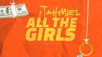Photo of Jahmiel – All The Girls(Prod. By Zimi Entertainment)