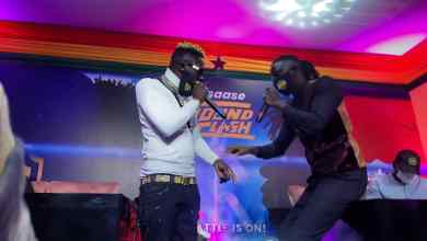 Date For Stonebwoy and Shatta Wale Sound Clash Fixed