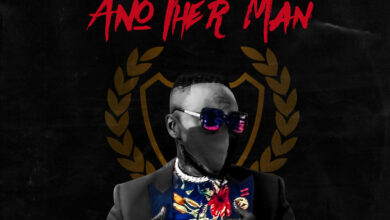 Photo of Ck Bwoyson – Another Man(Prod. By FoxBeat)