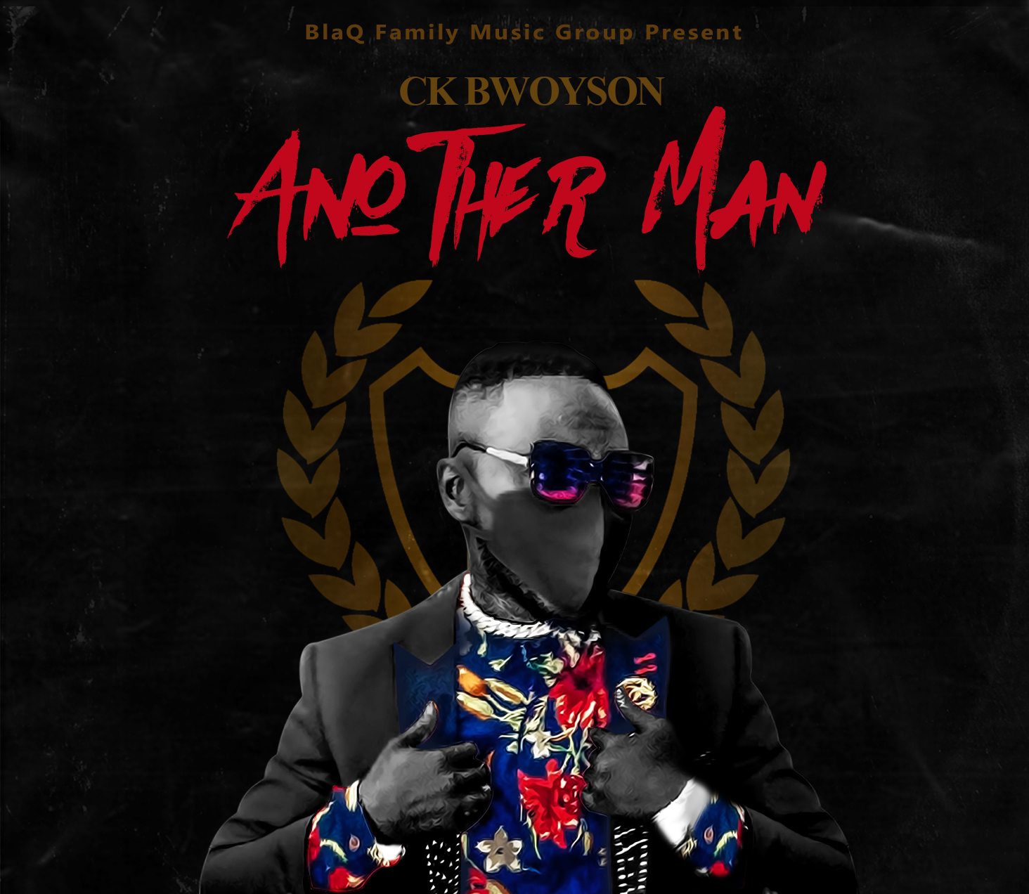 Ck Bwoyson - Another Man(Prod. By FoxBeat)