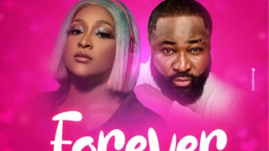 Photo of DJ Barbie – Forever Ft Harrysong