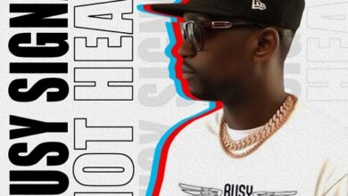 Photo of DJ Manni – Busy Signal Hot Head Mixtape