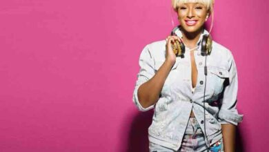 Photo of DJ Cuppy – Karma Ft Stonebwoy (Prod By Killertunes)