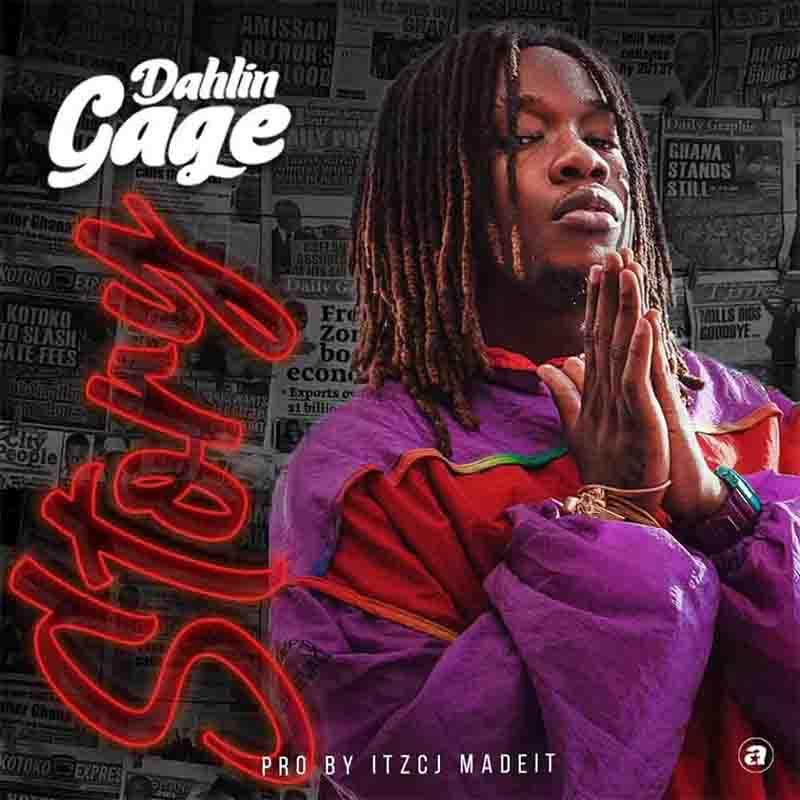 Dahlin Gage – Story (Prod By itzCJMadeit)