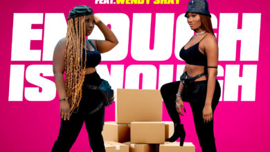 Photo of Eno Barony – Enough Is Enough Ft Wendy Shay (Prod. By Apya)