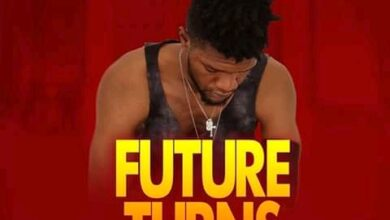 Photo of Ogidi Brown – Future Turns (Prod. By Beatz Fada)
