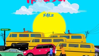 Photo of Falz – One Trouser (Prod. By Bizzouch)