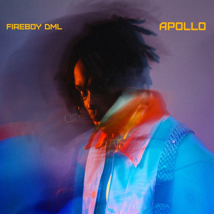 Fireboy DML – Apollo (Full Album)