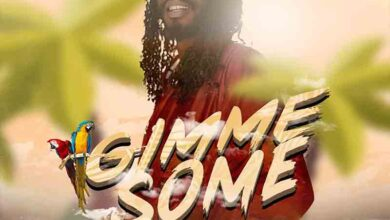 Photo of Gyptian – Gimme Some (Prod By A-Team)