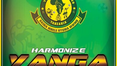 Photo of Harmonize – Yanga (Prod. By Young Keyz)