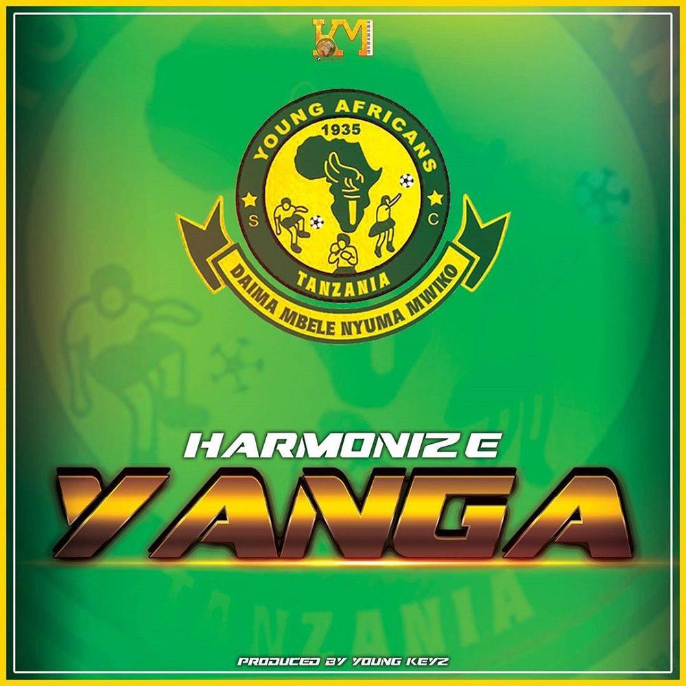 Harmonize – Yanga (Prod. By Young Keyz)