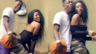 Photo of Video : Shatta Wale Gifts Efia Odo $40,000 As Birthday Gift